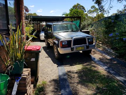 1995 jeep grand sport