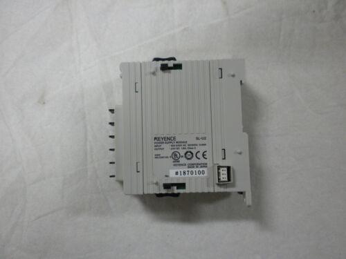 Keyence SL-U2 Light Curtain Power Supply