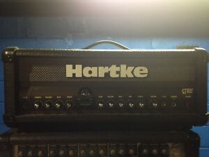 Hartke GT-60 Guitar Amplifier