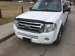 Ford Expedition 2009 -Great Condition- Low Kms