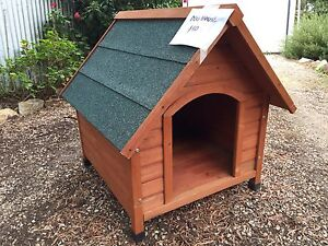 Dog house Highbury Tea Tree Gully Area Preview