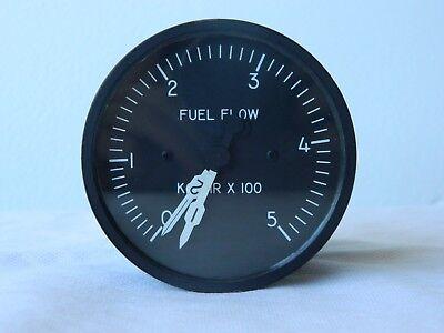 Puma Helicopter Fuel Flow Indicator Gauge Part Number 8DJ136 [3R10B]