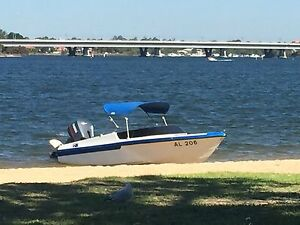 Yamaha Ski Boat. West Perth Perth City Area Preview