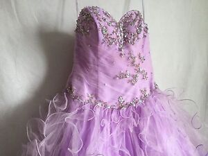 QUINCE DRESS, GRAD/PROM DRESS FOR SALE