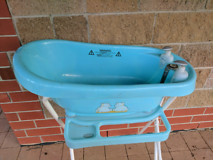 Baby bath for free Eden Hills Mitcham Area Preview