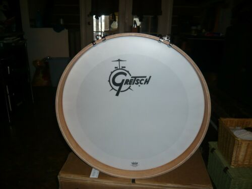 Gretsch 20 Inch Kick Drum Catalina Club   Satin Antique Fade
