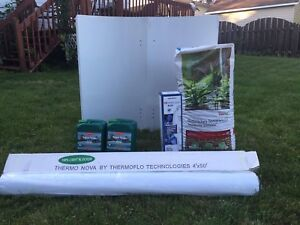 Kit horticulture hydroponie