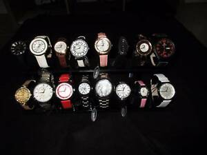 200 Fashion Watches, Bulk lot,   All must go