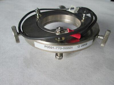 New No Box Precitec P0591-770-00001 Cylinder End