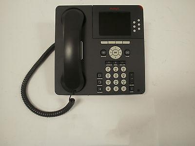 Avaya 9640 VOIP Handset Telephone Network - 9640D01A