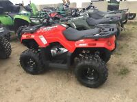 2018 Textron Off Road Formally Arctic Cat New Alterra 300 2x4 (D Kitchener / Waterloo Kitchener Area Preview