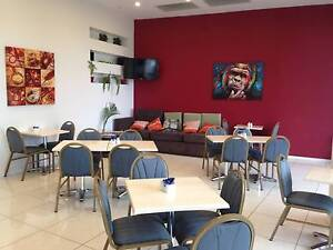 Cafe/ restaurant for sale Southport Gold Coast City Preview