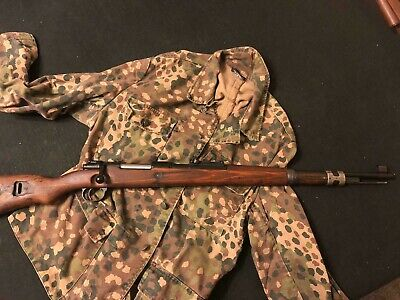 Original kar98 made to airsoft, used for sale  Shipping to Canada