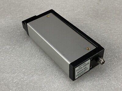 Keysightagilent 33326-60006 Step Attenuator Dc To 40 Ghz 55db