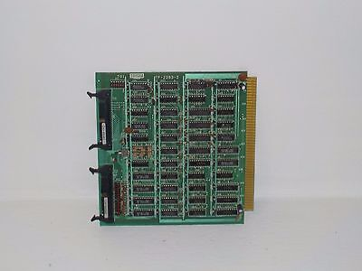 Toyoda Tp-2283-2 Used Pc Board Tp22832