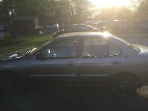 $850 2004 Nissan Sentra As Is