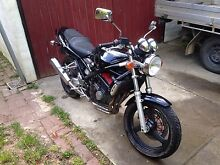 Suzuki gsf250 -> would swap for dirtbike with rego<- Mount Dandenong Yarra Ranges Preview