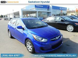 2013 Hyundai Accent Push Pull Drag $2500 min for trade