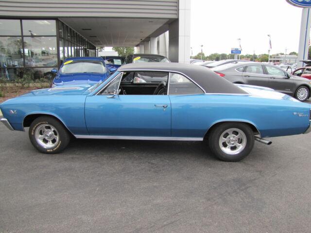 Image 1 of Chevrolet: Chevelle…