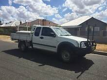2005 Holden Rodeo Ute West Tamworth Tamworth City Preview