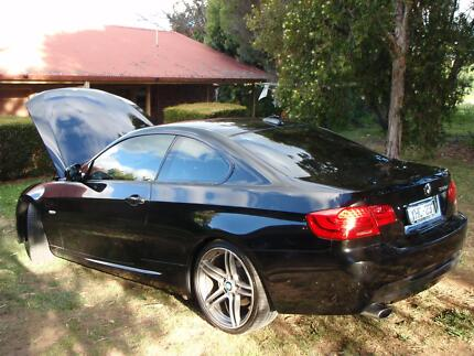 MUST BE SOLD  THIS WEEKEND MAKE AN OFFER 2011 BMW 3 Coupe