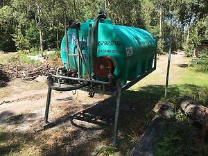 Truck slide in water tank water truck Nowra Nowra-Bomaderry Preview