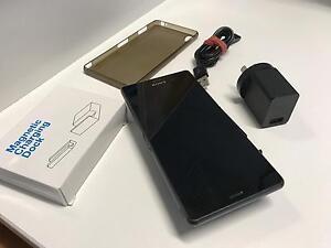Sony Z3 Mobile Phone - 20MP Camera, 3GB RAM, Water Proof Bibra Lake Cockburn Area Preview