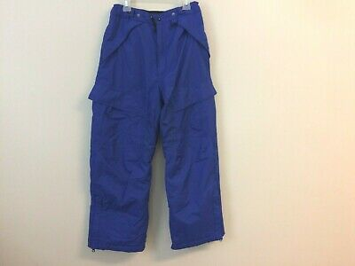 Snow Pants & Bibs Blue Ski Snowboard Pants