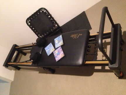 Aero Pilates Performer XP610 South Yunderup Mandurah Area Preview