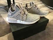 Adidas NMD primeknit Icepur women US 7 Mernda Whittlesea Area Preview