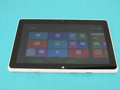 "Acer Iconia W510 10.1"" Tablet (Intel Atom 1.80 GHz, 2gb, 64gb eMMC), Win8"