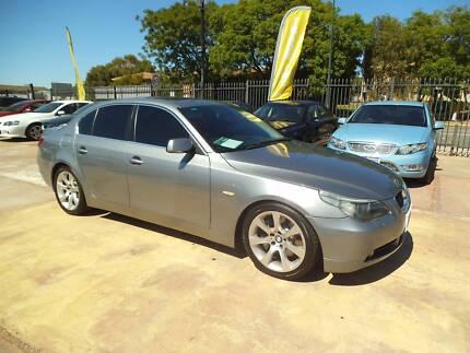 2005 BMW 545i V8 LUXURY AUTO $13990