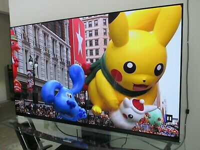 "LG 65"" OLED Smart 4K Ultra HDTV - OLED65E9PUA"
