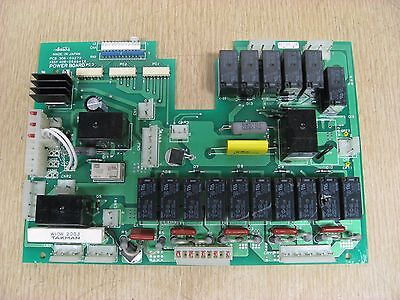 Asahi Belmont X-calibur Ex-1000 308-03278 Dental X-ray Pcb Power Circuit Board