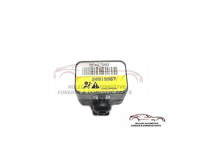 Chevrolet Express Van 1500 2500 3500 Front End Airbag Sensor New OEM 20919987