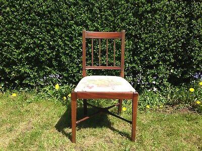Georgian chair for restoration