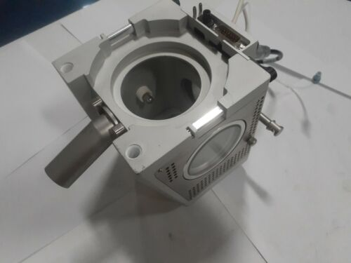 Vacuum Chamber for Thermo Fischer 25414 Spectrometer