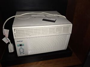 Window Air Condition King Kool 8000 BTU