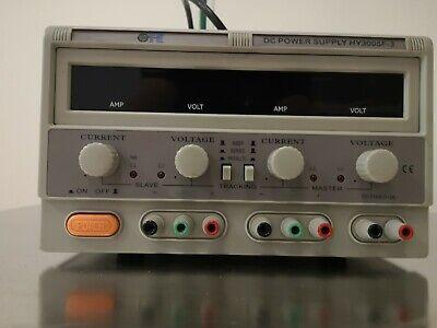 Te Dc Power Supply Hy3005f-3