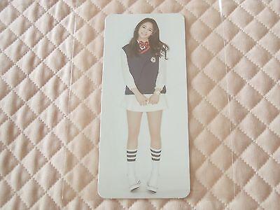 (ver. Zhou) I.O.I IOI 1st Mini Album Dream Girls Photocard KPOP Produce 101