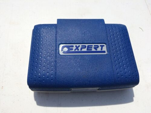 Expert 19-pc Ratchet And Metric Socket Set With Extensions - Used for