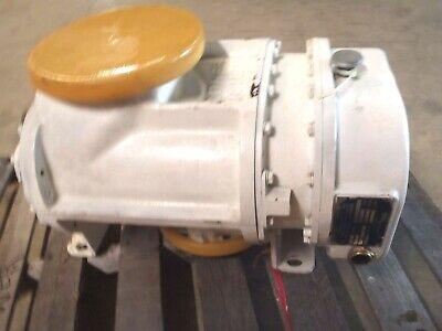 Gardner Denver A5cdl13j Cycloblower Top Inlet Coupler Industrial Series Blower