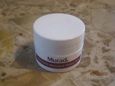 Murad Nutrient-Charged Water Gel .25 fl oz NEW
