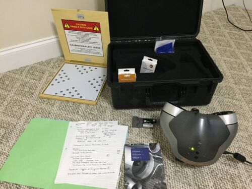 ZScanner 700 CX (Creaform) 3d Scanner