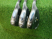 Cleveland Wedge Set