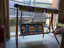 kids swing outdoor Hornsby Hornsby Area Preview