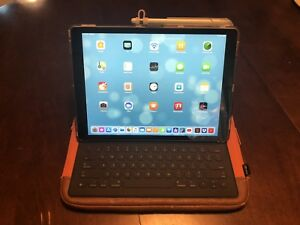 "Apple iPad Pro 12.9"" 2nd generation"