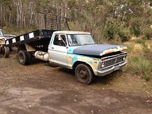 Ford F100/250/350 Wanted 1965 - 1995 Huonville Huon Valley Preview