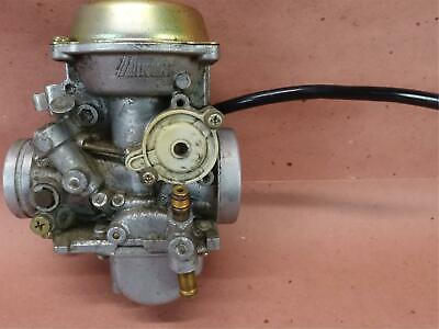 1987-2005 Suzuki Intruder 1400 VS VS1400 Carburetor Rear