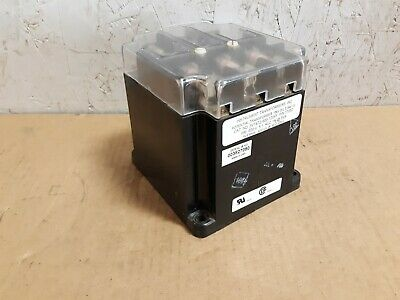 Instrument Transformers Inc 0.6kva Potential Transformer 3vt472-600-120ff K151